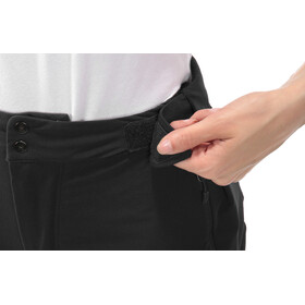 Haglöfs Breccia Lite Pantalon Femme, true black